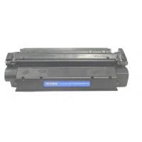 Remanufactured Canon X25 black laser toner cartridge
