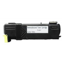 Compatible Xerox 106R01333 yellow laser toner cartridge
