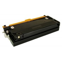 Remanufactured Xerox 113R00726 high yield black laser toner cartridge