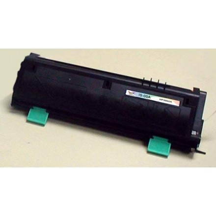 Remanufactured HP 3900A (HP 00A) black laser toner cartridge