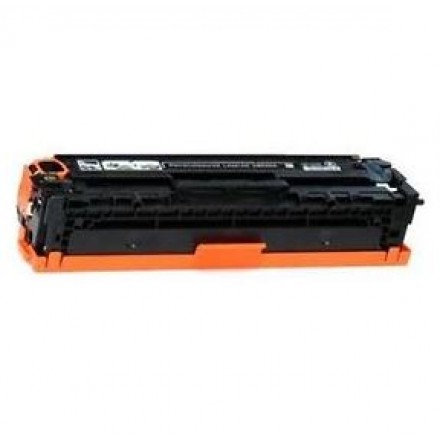 Compatible HP CF320A (652A) black toner cartridge
