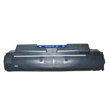 Remanufactured HP C4191A (HP 640A)  black laser toner cartridge