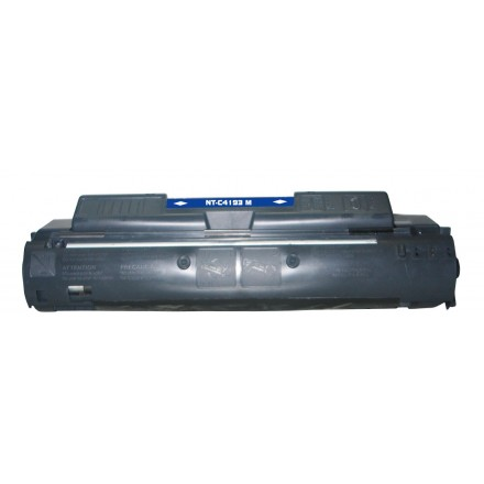 Remanufactured HP C4193A (HP 640A) magenta laser toner cartridge