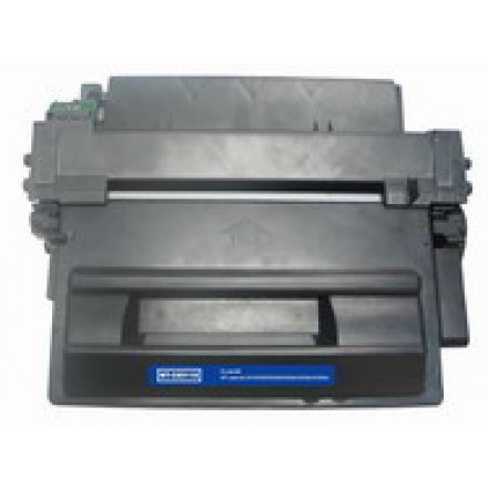 Compatible HP Q6511X (HP 11X) high yield black laser toner cartridge