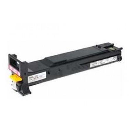 Compatible Konica Minolta A06V333 magenta laser toner cartridge