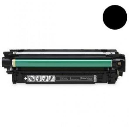 Remanufactured HP CE400X (HP 507X) high yield black laser toner cartridge