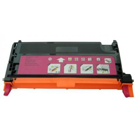 Remanufactured Xerox 006R01397 magenta laser toner cartridge