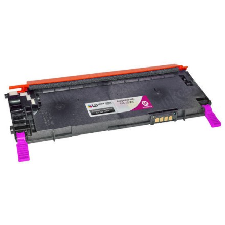 Compatible Dell 330-3012 (Dell 1230/1235) magenta laser toner cartridge