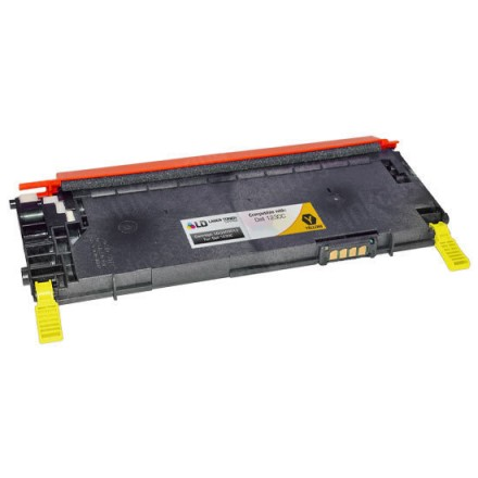 Compatible Dell 330-3012 (Dell 1230/1235) yellow laser toner cartridge