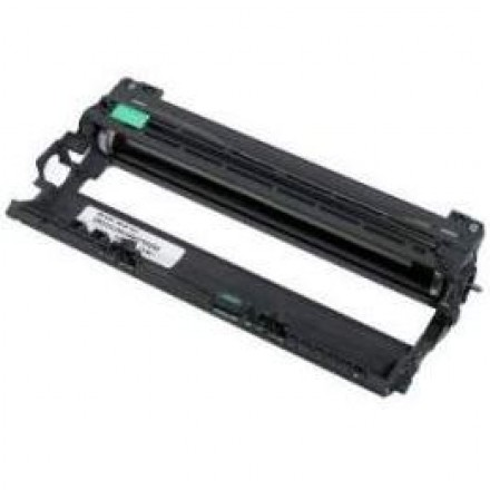 Compatible Brother DR-210K black drum unit