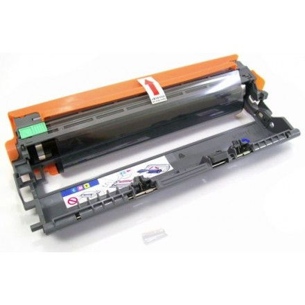 Compatible Brother DR-210C cyan drum unit