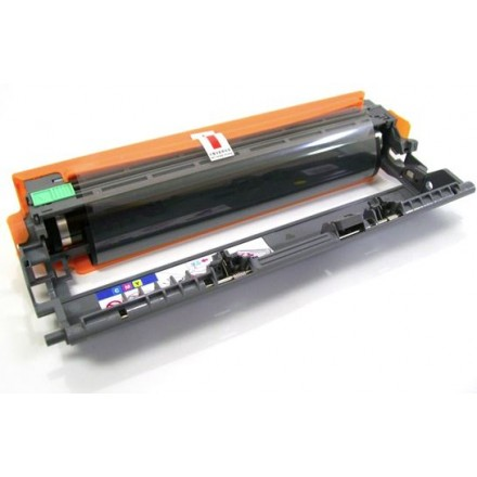 Compatible Brother DR-210Y yellow drum unit