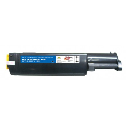 Compatible Dell 310-5726 (K5362) black laser toner cartridge