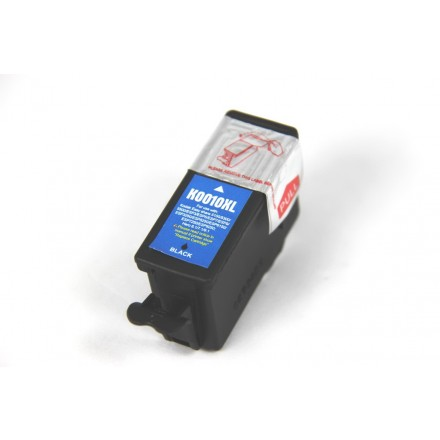 Compatible Kodak #10XL high yield black ink cartridge