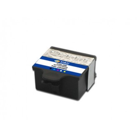 Compatible Kodak #10XL high yield color ink cartridge