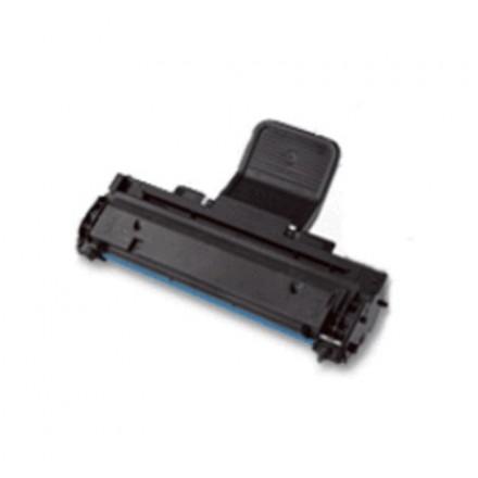 Compatible alternative to Samsung MLT-108S black laser toner cartridge