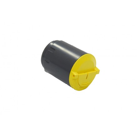 Compatible alternative to Samsung CLP-Y300A yellow laser toner cartridge