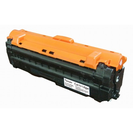 Remanufactured alternative CLT-K506S/L high yield black laser toner cartridge for Samsung CLP-680 and CLX-6260