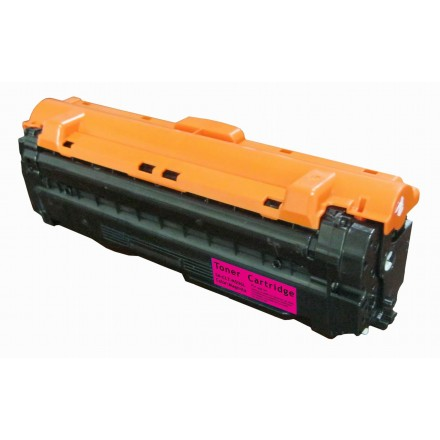 Remanufactured alternative CLT-M506S/L high yield magenta laser toner cartridge for Samsung CLP-680 and CLX-6260