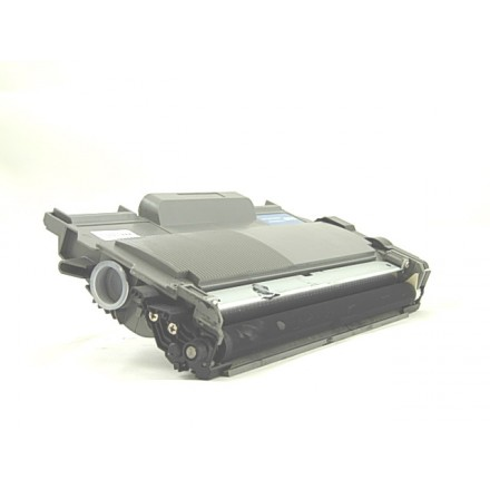Compatible Brother TN450 high yield black laser toner cartridge