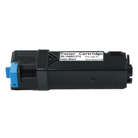 Compatible Xerox 106R01281 high yield black laser toner cartridge