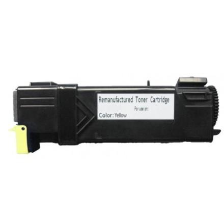 Compatible Xerox 106R01333 yellow laser toner cartridge