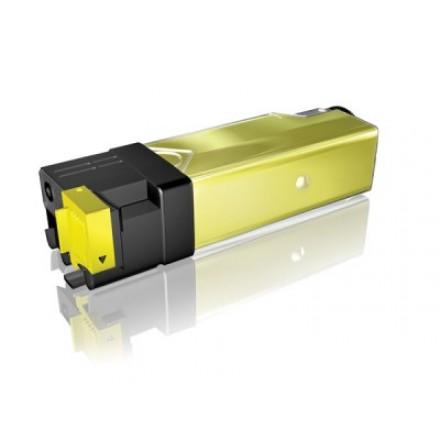 Compatible Xerox 106R01454 yellow laser toner cartridge