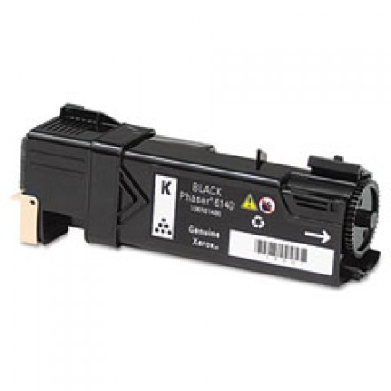 Compatible Xerox 106R01480 black laser toner cartridge