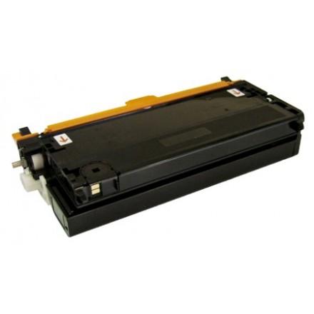 Remanufactured Xerox 113R00726 high yield black laser toner cartridge