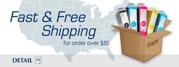inkjet star - Free Shipping