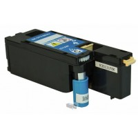 Compatible Dell 593-BBJU Cyan Toner Cartridge