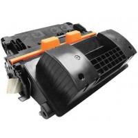 Compatible HP CF281A (81A) Black laser toner cartridge