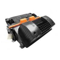 Compatible HP CF281X (81X) Black laser toner cartridge